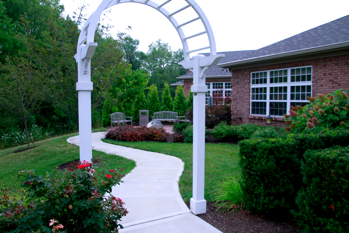 Share Your Love Of Gardening At Ohio's Hospice Of Butler & Warren Counties