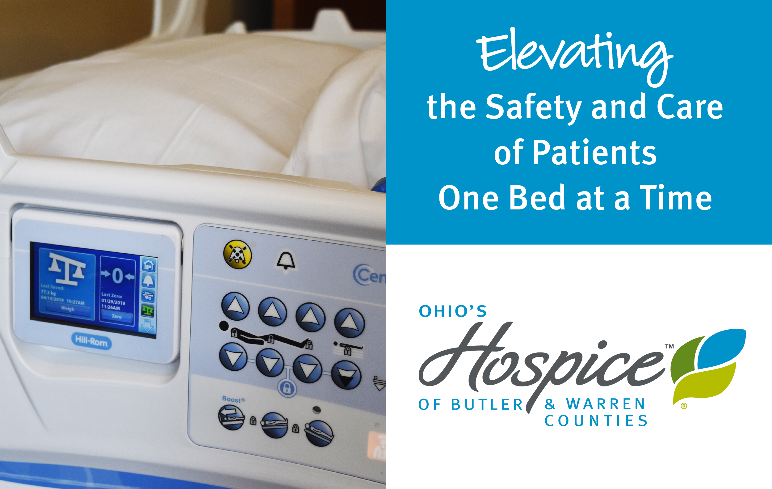 Elevating The Safety And Care Of Patients One Bed At A Time